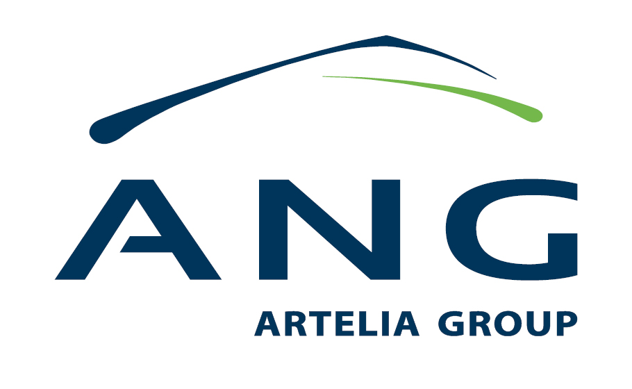 Artelia UK logo