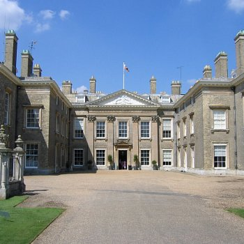 The Althorp Estate