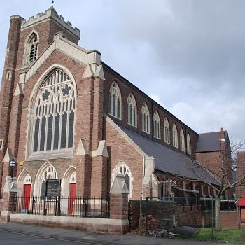 Assemblies of the First Born Church, B'ham