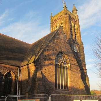 Holy Trinity Church, Halesowen