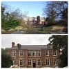 BEFORE AND AFTER PHOTOS FROM HICKLING HALL