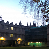 Oriel College, Oxford - student bedrooms refurbishment