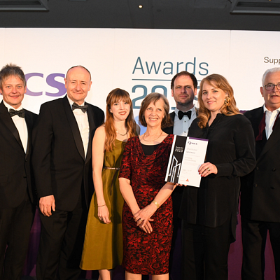 RICS AWARD PHOTOS - MAY 2019